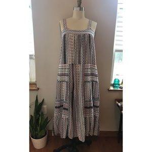 Xirena Midi/Maxi Printed Dress
